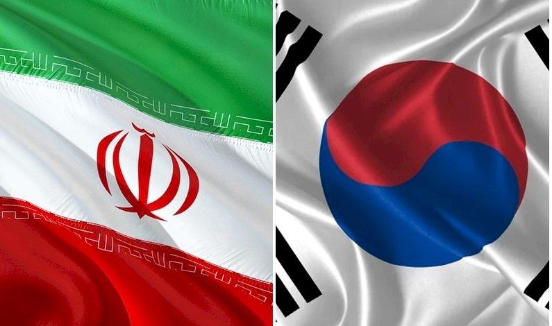數十億購油款遭凍結 伊朗與南韓爭執加劇