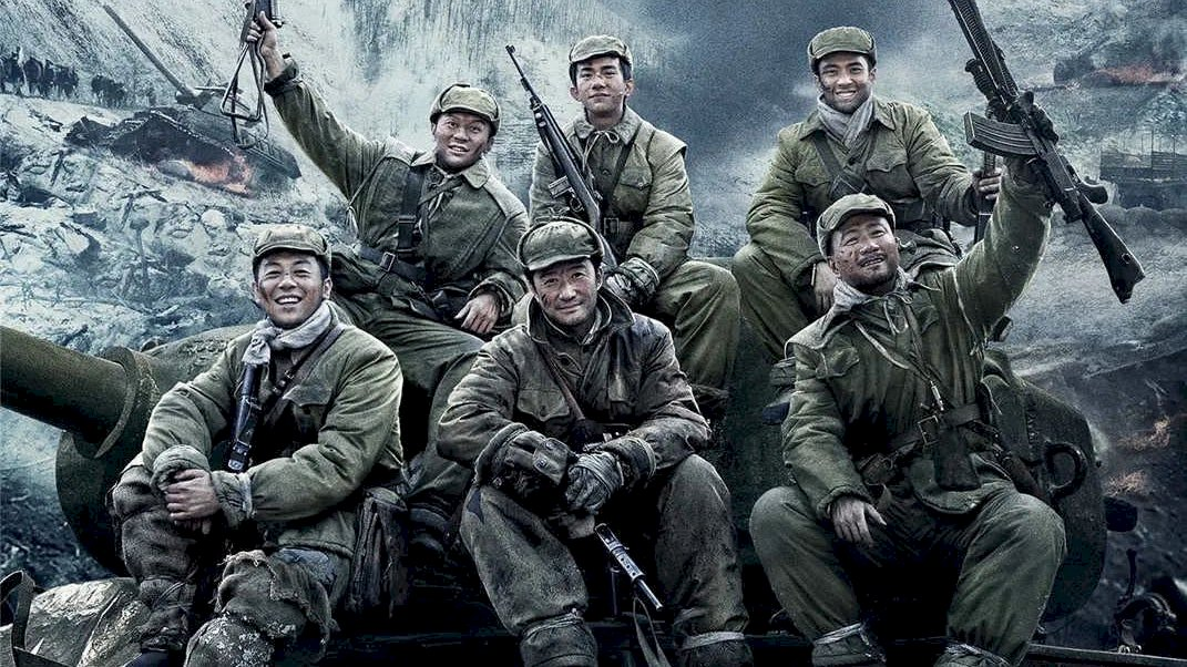 長津湖為什麼拍成電影、拜登說台灣協議、傅政華孫力軍落馬。維權人士徐崇陽的遭遇與奮鬥