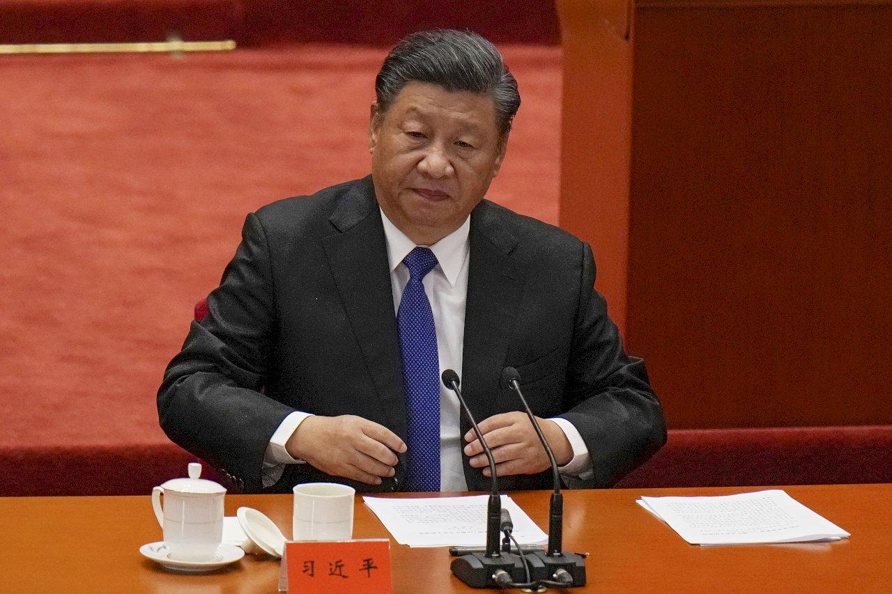 中國擴大舉辦辛亥革命110週年紀念活動