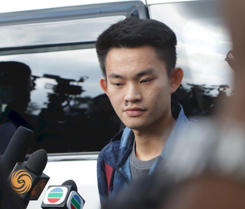 港媒:警方不再向陳同佳提供安全屋