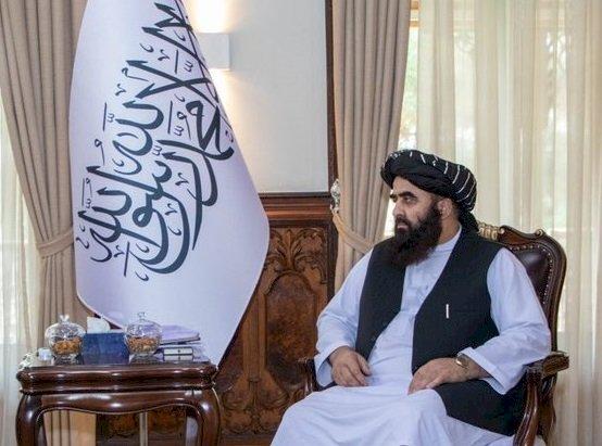 塔利班初掌大權 美中關切恐怖組織寄生