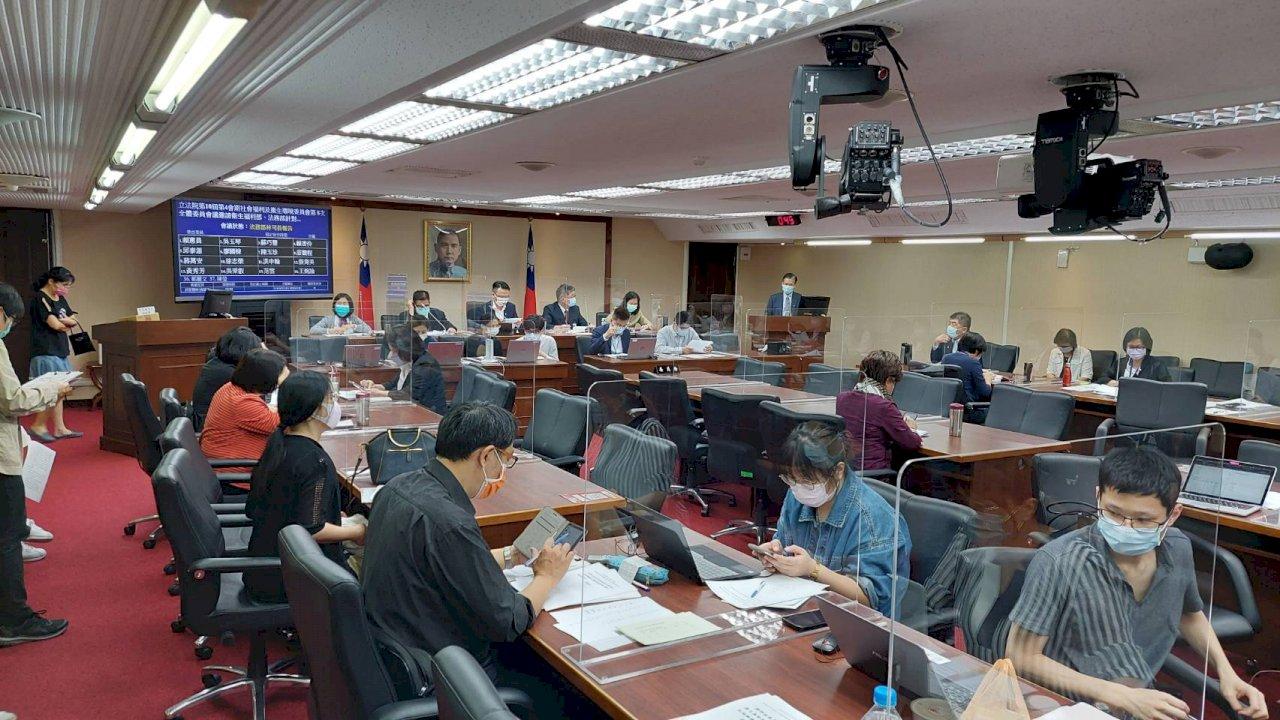 法務部:司法精神醫院成立前 先設司法精神病房