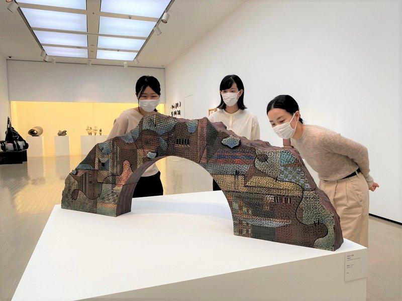 台日友好新成就 新北陶博館86組典藏品赴日展出