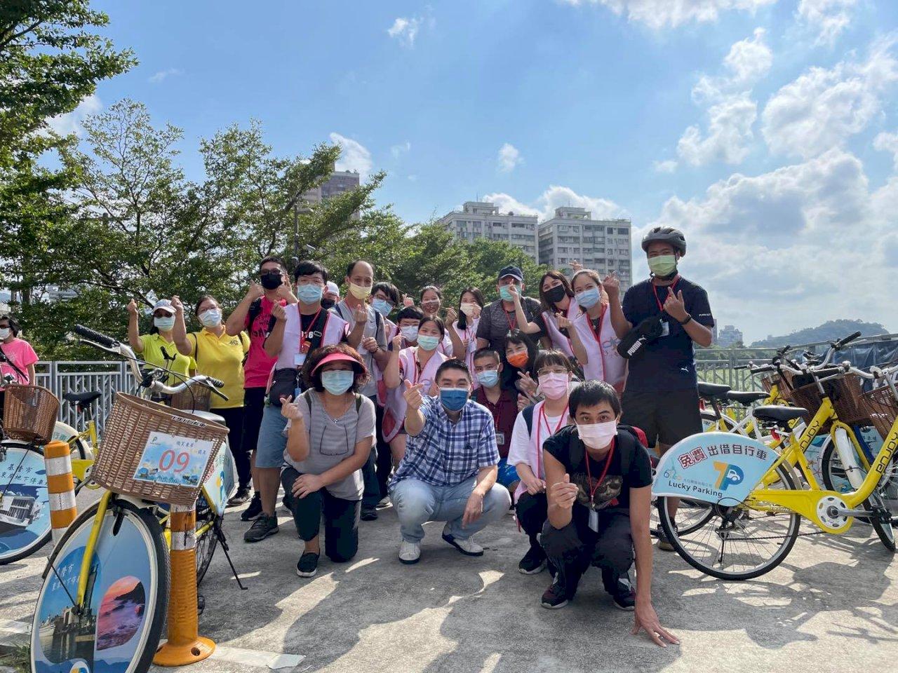 謝國樑宣布參選市長 打造基隆成亞洲最有愛城市