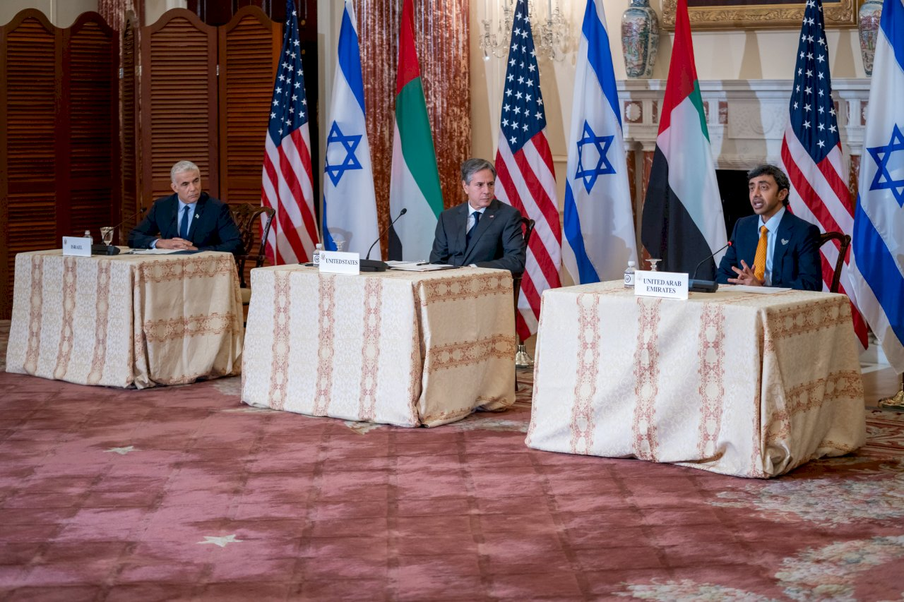 美警告伊朗 外交努力若失敗將動用武力